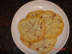 almonecookies