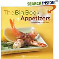 The Big book of Appetizers