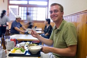 Matt-Japanfood