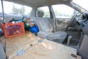 Matt car 3