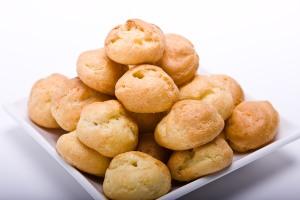 Cheese Puffs 4