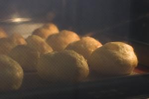 Cheese Puffs 2