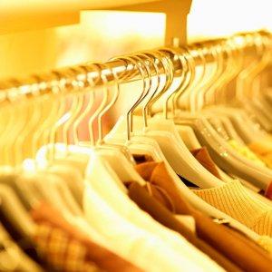 Closet-full