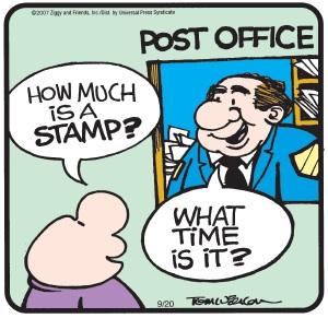 Postage-702336