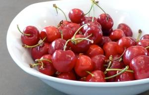 2009 Cherries 1