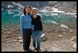 Iceberg Lake 4