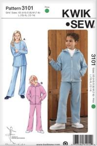 Kwik-Sew-3101
