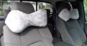 Neck pillows-1