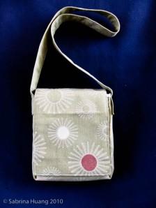 Messenger bag-1