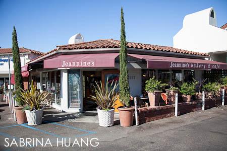 Santa barbara jeannine s bakery bikini factory antique for Enterprise fish co santa barbara